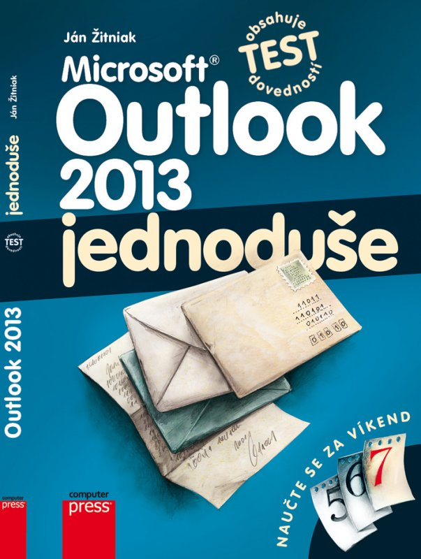 outlook-jednoduse-2013-jan-zitniak
